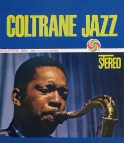 1961 Coltrane Jazz-John Coltrane-Atlantic ‎1354-c1
