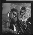 Thelonious Monk and Howard McGhee, Minton's Playhouse, September 1947 (Gottlieb 10248)
