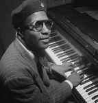 Thelonious Monk, Minton's Playhouse, New York, N.Y., c. Sept. 1947 (William P. Gottlieb06191)