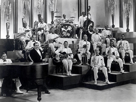 Cab Calloway and His Cotton Club Orchestra net worth