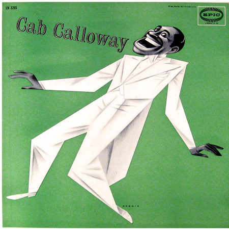 Cab Calloway, part 2: selected additional recordings 1934-1940 ...