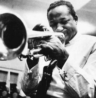 Clifford Brown jazz lick
