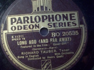 Long-Ago-and-Far-Away-Richard-Tauber-Parlophone-Odeon-RO-20535-1944-1