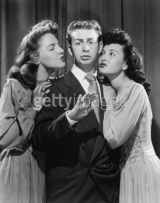 Mel Torme-and the Mel-Tones 15 March 1946-Gene Lester