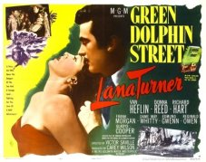 Image result for GREEN DOLPHIN STREET 1947 movie
