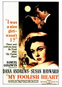 1949-My Foolish Heart-poster-2-sm