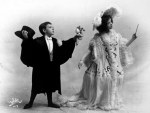 Adele and Fred Astaire by White Studio, early-1