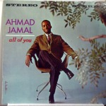 Ahmad Jamal-62-All of You