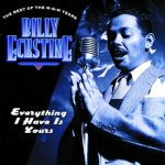 Billy Eckstine-Best of the MGM years-1994-compilations