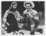 eden ahbez with Cowboy JackPatton-1