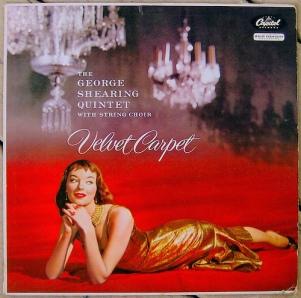 George Shearing-56-Velvet Carpet-f60t88-w1-s.3