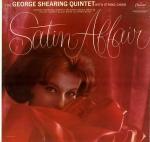 George Shearing Quintet-61-Satin Affair