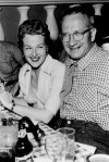 Jo Stafford and Paul Weston 1954