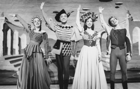 Kiss Me, Kate original cast (1a)