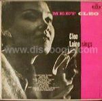 Meet Cleo-Cleo LaineSings-1957