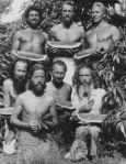 Nature Boys-2-sm-Back-Gypsy Boots, Bob Wallace, Emile Zimmerman, Front- Fred Bushnoff, eden ahbez, Buddy Rose,Unk