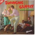 Swingin' Gently-68-Earl GrantEP-1