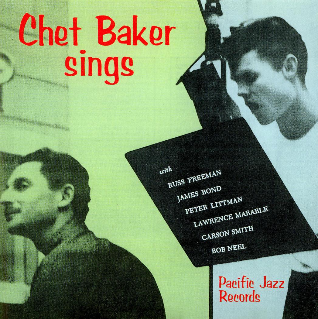 Chet Baker Quintet Groovin With The Chet Baker Quintet