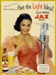 Dorothy Dandridge_Jax beer ad_1a