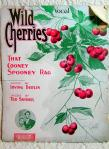 1909-Wild Cherries-m. Ted Snyder, w. Irving Berlin-1a