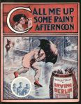 1910 Berlin-Call Me Up Some Rainy Afternoon