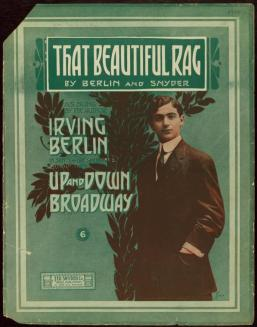 1910 Berlin & Snyder-That Beautiful Rag-1