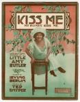 1910 Kiss Me My Honey-Snyder-Berlin-1