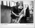 John Coltrane-1 Jan 1958-Michael Ochs archives-stringer-1