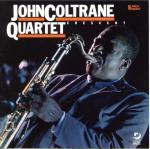 John Coltrane Quartet-64-Crescent