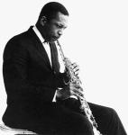John Coltrane-soprano saxophone-1