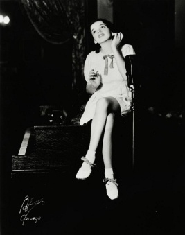 Judy Garland-Bloom, Chicago (1)