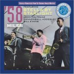 Miles Davis-58 Miles-Coltrane-Adderley-Evans