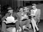 Crosby, Sinatra, & Garland Read Lines