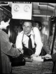 Frank Sinatra-1954- greets a fan at Las Vegas-e1