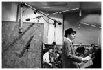 Frank Sinatra-55-golden-arm-recording-session-1