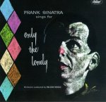 Frank Sinatra-58-Only the Lonely-1