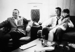 Christmas Special-67- Frank Sinatra, Dean Martin and daughter Deana