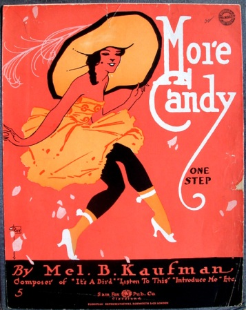 1917-More Candy-Mel B. Kaufman-1