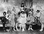 1919 Follies: The Salad number -- Doris Eaton, Corone, Paynter (maybe)-vlad-id