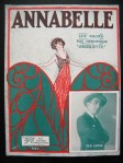 1923-Annabelle-(inset)Ted Lewis-1