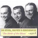 De Sylva, Brown & Henderson-Birth of theBlues-1-f45