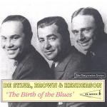 De Sylva, Brown & Henderson-Birth of the Blues-1a