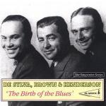 De Sylva, Brown & Henderson-Birth of theBlues-1