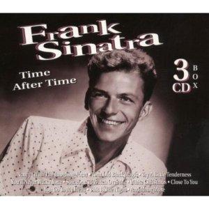Frank Sinatra – Time After Time Lyrics | Genius Lyrics
