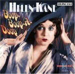 Helen Kane-boop-disc cover