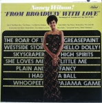 Nancy Wilson-1966-From Broadway With Love-1