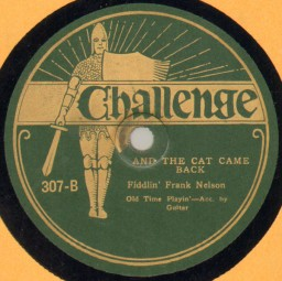 1927-and-the-cat-came-back-fiddlin-frank-nelson-challenge-307