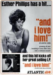 Billboard-Ad-Esther-Phillips-And-I-Love-Him-1965