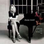 Diana Krall-96-All For You-01