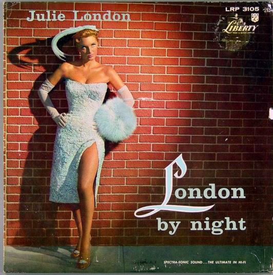 Julie London Sings Bobby Troup 1955 1967 Songbook